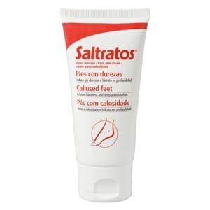Saltratos plus crema regeneradora 100ml