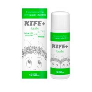 Kife + loción pediculicida 100ml