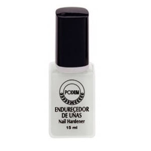 Podium endurecedor de uñas 15ml