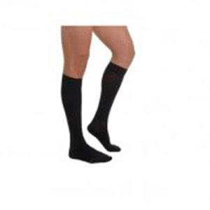 Varisan calcetín compresión normal negro talla 3