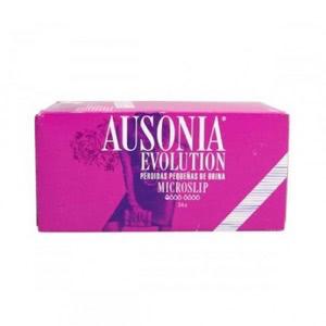 Ausonia® Evolution micro slip 34uds
