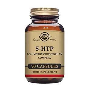 Solgar 5-HTP 90cáps
