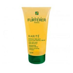 Rene Furterer Karite champú nutritivo 50ml