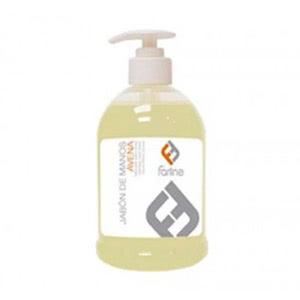 Farline jabón de manos avena 500ml