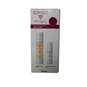 Aspolvit anti-aging sérum facial 50ml