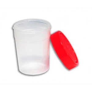 Acofar envase recogida orina