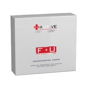 Vital Plus Active F+U 35ml