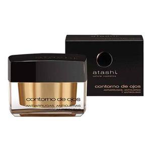 Atashi® Cellular Cosmetics contorno de ojos piel extra seca 15ml