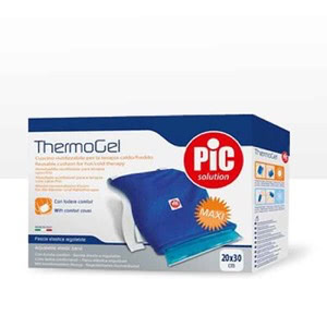 Thermogel extra comfort 20x30cm 1ud
