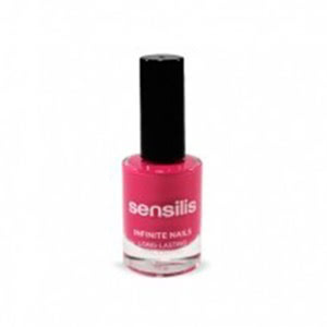 Sensilis Infinite Nails Fuchsia laca de uñas 10ml