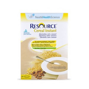 Resource cereales cacao instant 600g