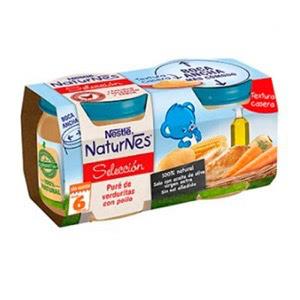 NaturNes puré verduritas y pollo 200gr+200gr