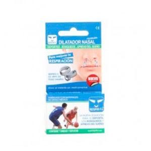 Respirfix® dilatador nasal talla mediana 1ud