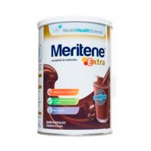 Meritene sabor chocolate bote 450g