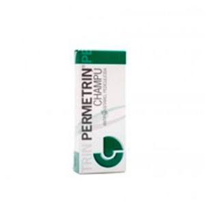 Unipharma Permetrin champú 125ml