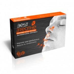 Best Breathe dilatador nasal anatómico sport talla media