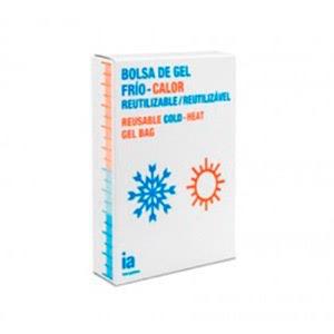 Interapothek bolsa de gel terapia frío/calor 1ud