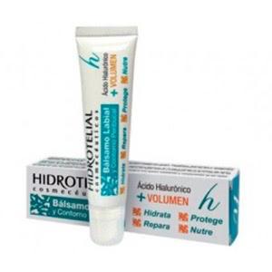 Hidrotelial bálsamo labial con ácido hialurónico 15ml