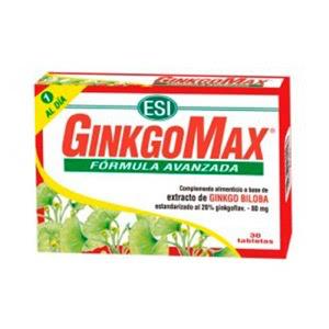 ESI GinkgoMax 30 tabletas
