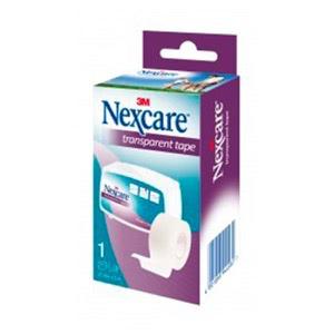 Nexcare® esparadrapo de papel 5mx2,5cm