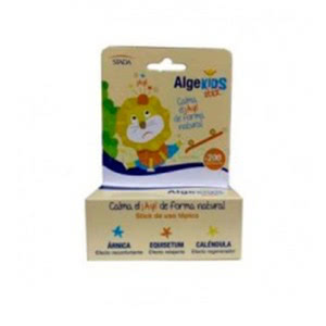 Stada Algekids stick 15ml