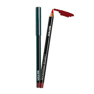 Beter lápiz perfilador de labios marrón chocolate