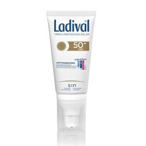Ladival acción antimanchas SPF50+ emulsión protectora 50ml