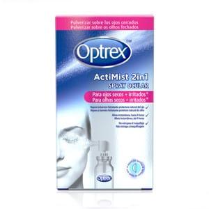 Optrex Actimist 2en1 spray ocular 10ml