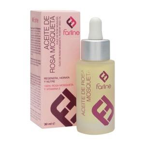 Farline aceite de rosa mosqueta 30ml