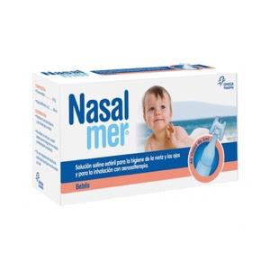 Nasalmer® 5ml x 40 unidosis