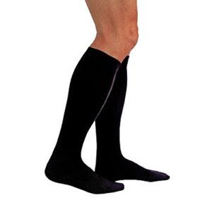 Medilast calcetín Confort Flying negro T-Mediano