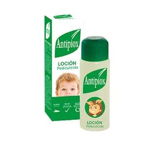 Antipiox loción pediculicida 150ml