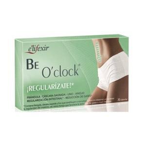 E'lifexir Be O'clock 30cáps