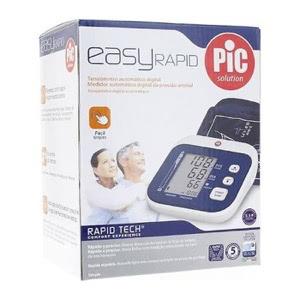 Pic Easy Rapid tensiómetro automático digital
