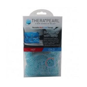 Thera Pearl frío-calor lumbar con cinta 1ud