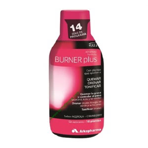 Arkopharma 4321 Burner Plus 280ml