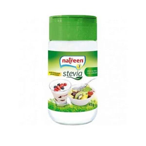 Natreen Stevia granulado 45g