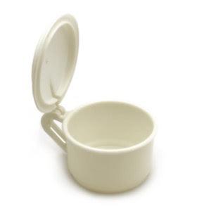 Joya envase higiénico aséptico