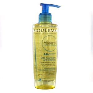 Bioderma Atoderm aceite de ducha 200ml