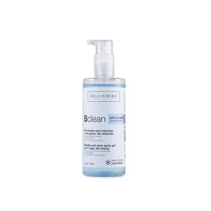 Bella Aurora Bclean gel micelar antimanchas 250ml