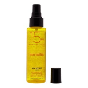 Sensilis Sun Secret Hair SPF15+ 100ml