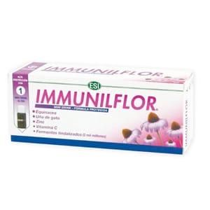 Immunilflor 12amp