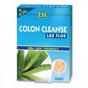 ESI Trepat-Diet Colon Cleanse Flor 30cáps