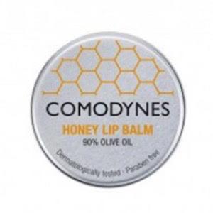 Comodynes bálsamo labial sabor miel 7gr