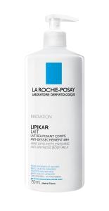 La Roche Posay Lipikar leche corporal relipidizante 750ml