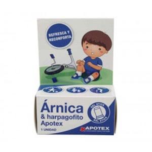 Apotex Harpagofito Y Árnica Gel Stick 4.5G