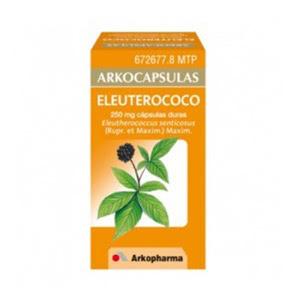 Arkocapsulas Eleuterococo 45caps