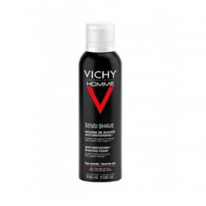 Vichy Homme Sensi Shave Mousse 50 ml