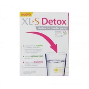XL-S Detox 8 sobres