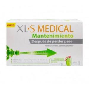 XL-S Medical Mantenimiento 180comp